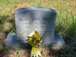 Agnes Relf Smith