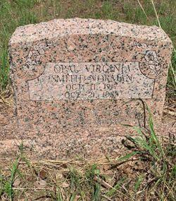 Opal Virginia <I>Smith</I> Norman