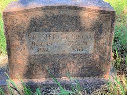 Prester A. Smith