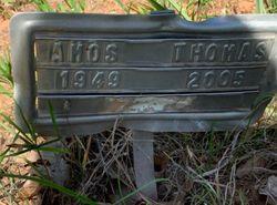 Amos Thomas