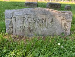 Elma <I>Young</I> Rosania