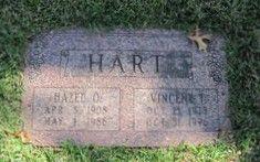 Hazel <I>Owens</I> Hart