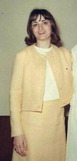 Nancy A <I>Hillier</I> Leli