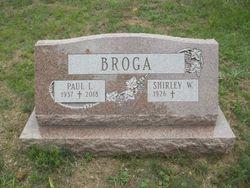 Paul L Broga