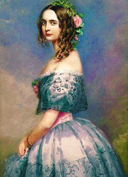 Alexandra Amalia von Bayern