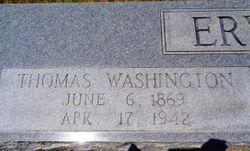 Thomas Washington Erwin