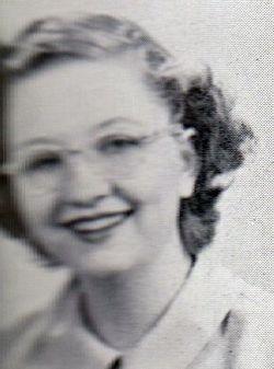 Lola Ruth <I>Jamerson</I> Proctor