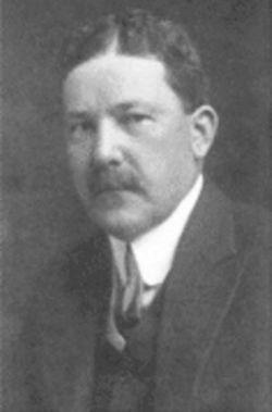 James Ellwood Jones