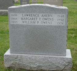 Lawrence Ahern