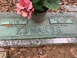 Ordie Morton Edwards