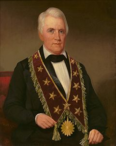 Rev Oliver Bliss Hayes