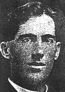 Laurence James Fahey