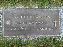 David Jack De Waters