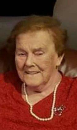 Rita Agnes <I>Deveaux</I> Murphy