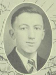 Corp Louis Harold Beck