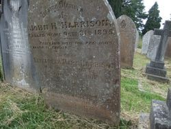 John H Harrison