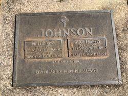 Phillip Noel Johnson