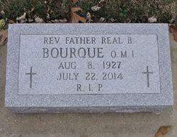 Rev Fr Real B. Bourque