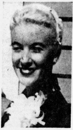 Mary Ann <I>Lee</I> Henshaw