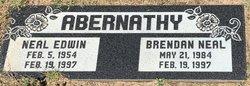 Neal Edwin Abernathy