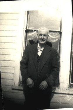 James Franklin Blackburn