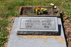 Loren Cecil Sackett