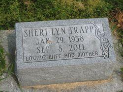 Sheri Lyn <I>Coats</I> Trapp