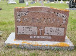 Allan Joseph McEachern