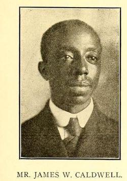 James Wilson Caldwell