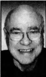 Donald John Bliss