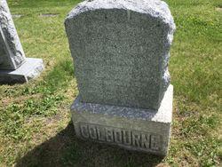 Alexander Fred Colbourne