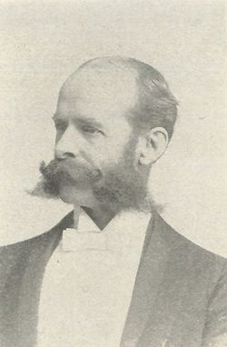 Marcus Hill Kerr