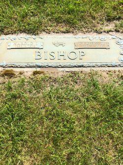 Harold Irving Bishop