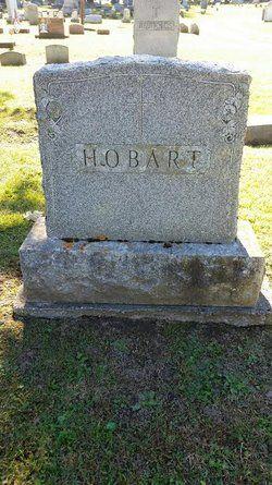 Benjamin Franklin Hobart