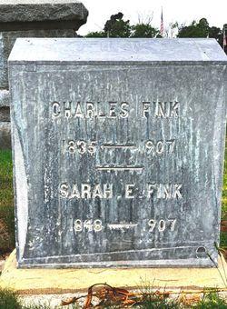 "Gallus ""Charles"" Fink"