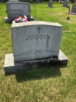 "Ulderic E ""Bud"" Jodoin"