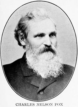 Charles Nelson Fox
