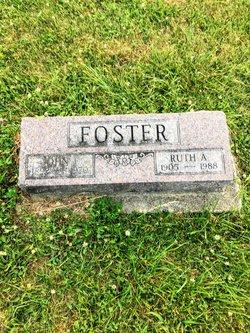 John Franklin Foster