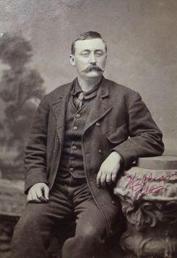 William R Patton