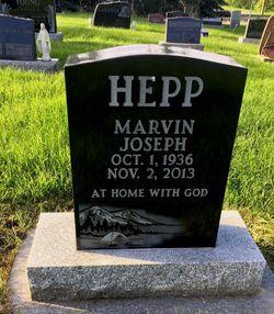 Marvin Joseph Hepp
