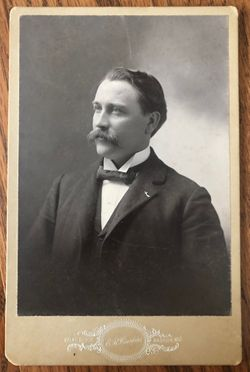 James Ole Davidson