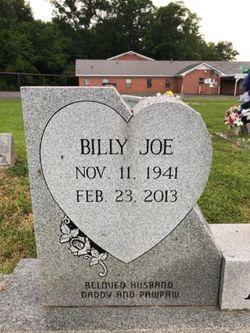 Billy Joe Adams