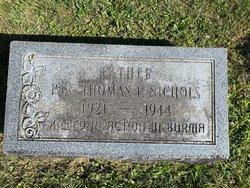Thomas Prince Nichols
