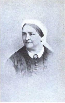 Elizabeth Ray <I>King</I> Van Rensselaer