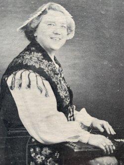 Winifred J. Larson