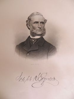 Joseph Ketchum Edgerton