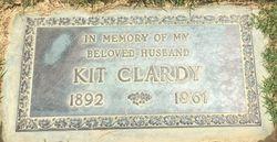 Kit Francis Clardy