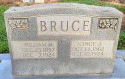Nancy Jane <I>Roland</I> Bruce