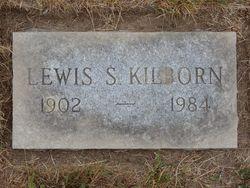 "Lewis Samuel ""Uncle Lew"" Kilborn"