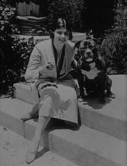 Mabel Rapp